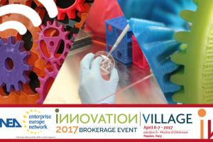 Innovation Village