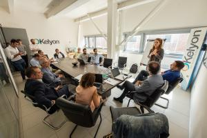 #KelyonCoffee - I dati in Sanità Digitale: privacy e opportunità