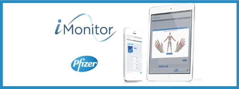imonitor at pharma digital awards