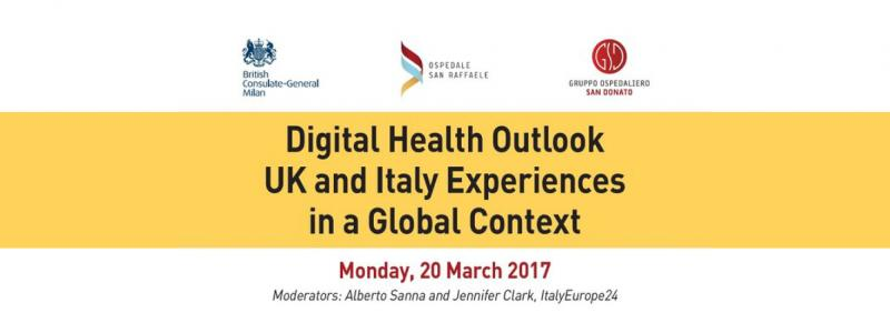 Digital Health Outlook